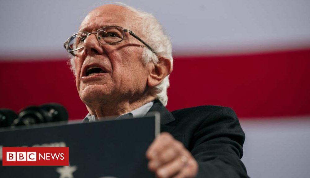 Bernie Sanders Bernie Sanders: Who is the Democratic White House candidate?