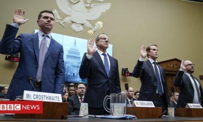 Donald Trump Vaping: Companies feel burn from US lawmakers