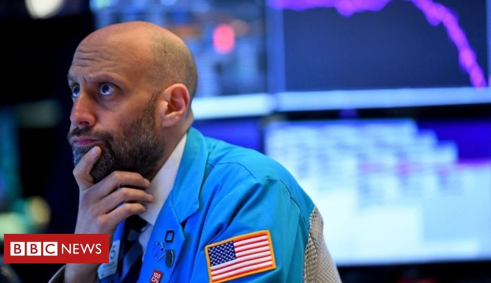 Donald Trump Global stock markets surge after weeks of losses